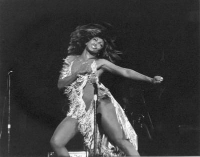 MamaMarketing Tina Turner profileer jezelf