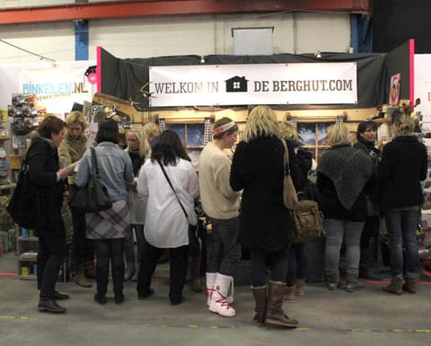 Apestaartjes op de muur 10 tips voor stands op beurzen en markten webvedettes - Berghut foto ...