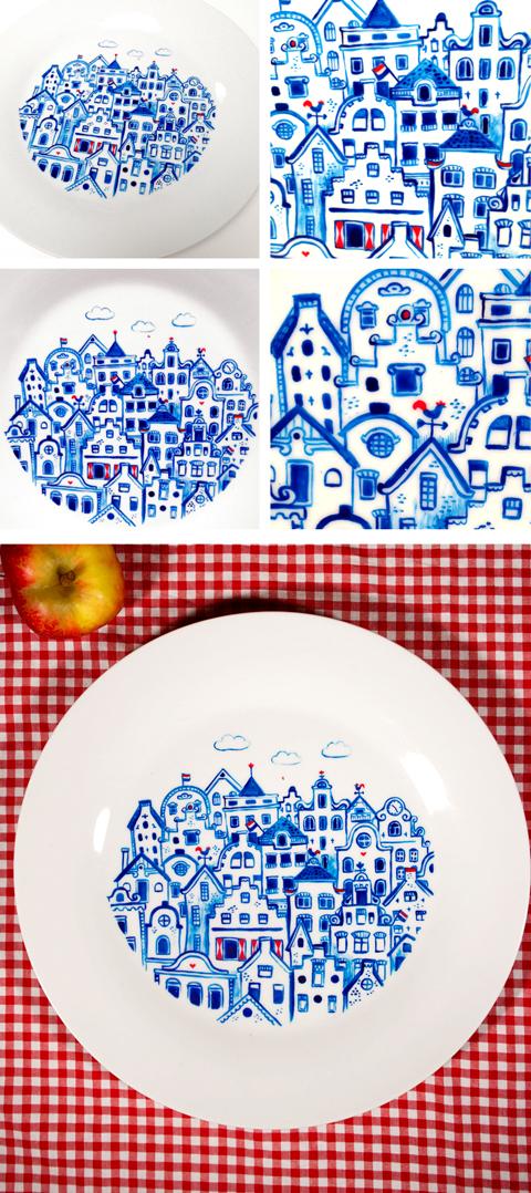 mamamarketing-petitemiri-porcelain-bord-huisjes