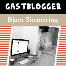 Gastblog van Meneer Simmering over SEO