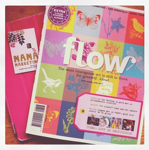 interview flow magazine 3 2013 webwinkel craft
