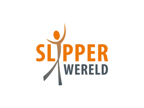 logo SLipperwereld verkoop webwinkel op mamamarketing