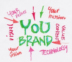 4) personal branding