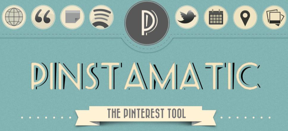Maak je eigen Pinterest content 1