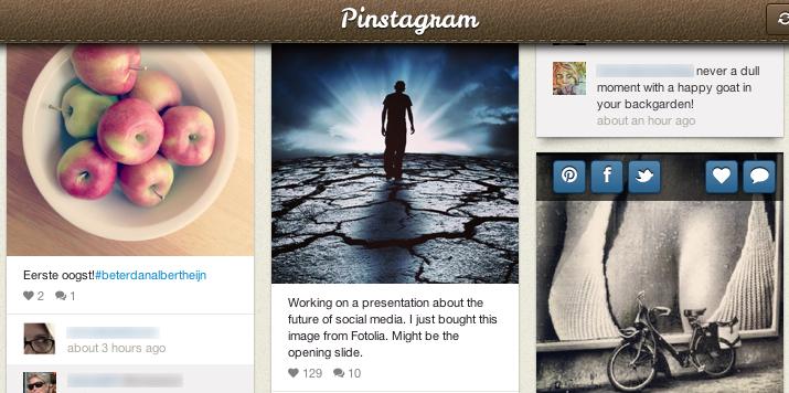 Maak je eigen Pinterest content 4