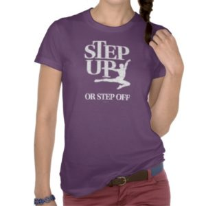 Step up (1.personal branding)