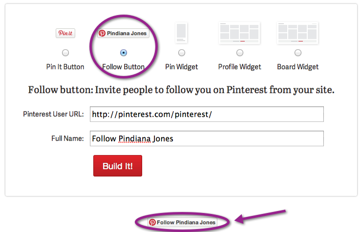 Is jouw webwinkel klaar voor Pinterest 4