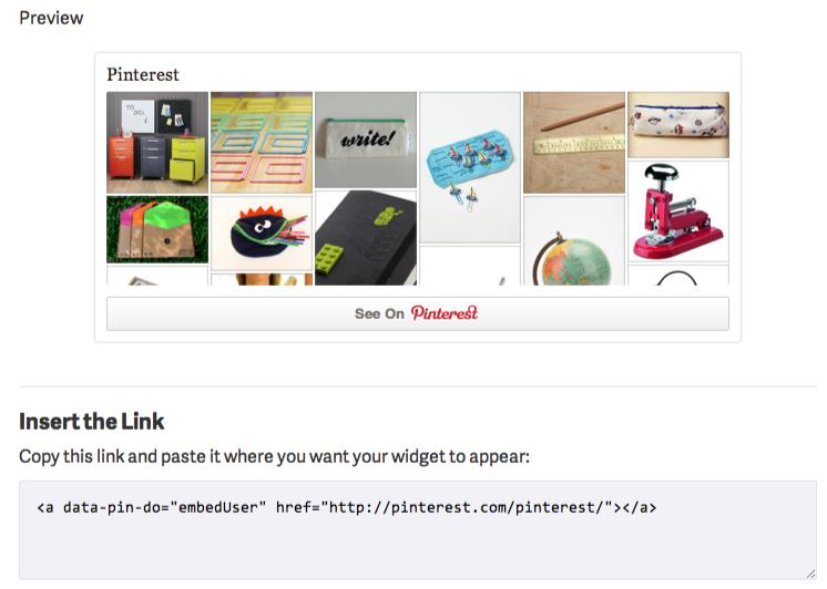 Is jouw webwinkel klaar voor Pinterest 6