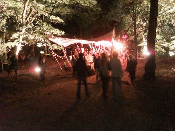 Etsy markt tijdens best kept secret festival, goede belichting is belangrijk_600x450