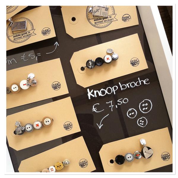 Marktkraam inrichten hoe presenteer je kleine producten 5 - Hoe een studio van m te ontwikkelen ...