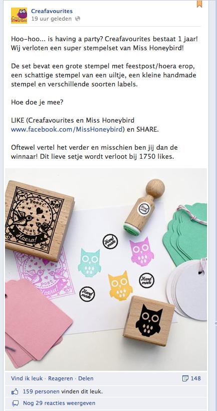 facebook marketing voor je webwinkel