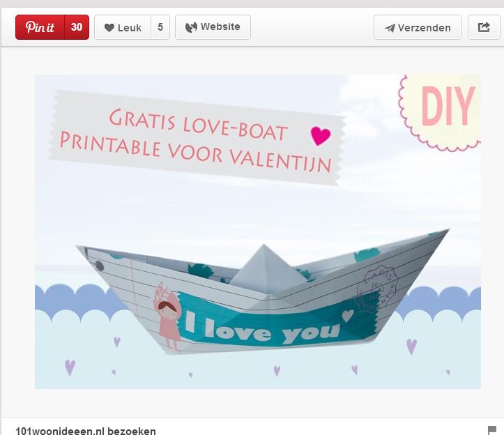 metdehand valentijn download