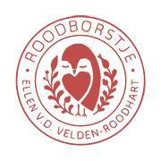 roodborstje logo