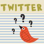 Blog Icon Twitter