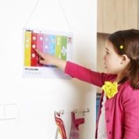 koopklein gezinnig mamamarketing weekplanner