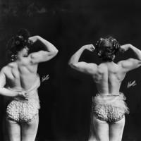 vrouw en ambitie