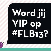 word jij VIP op Flavourites Live Business #FLB13