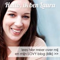 bloggen voor webwinkel laura LOVY