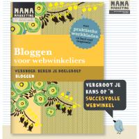 bloggen voor webwinkel