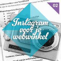 workshop-instagram-webwinkel