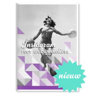 werkboek-instagram-voor-wwebwinkeliers
